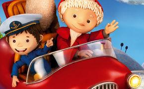 Das Sandmännchen, Das Sandmännchen endlich im Kino!