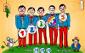 Der Jahrmarkt Chor, 3-6 Jahre, Spiel, Der Jahrmarkt Chor, kinder, kids, game, familie