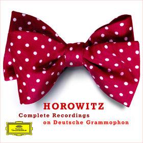 Vladimir Horowitz, Vladimir Horowitz - Complete Recordings on Deutsche Grammophon, 00028947788270