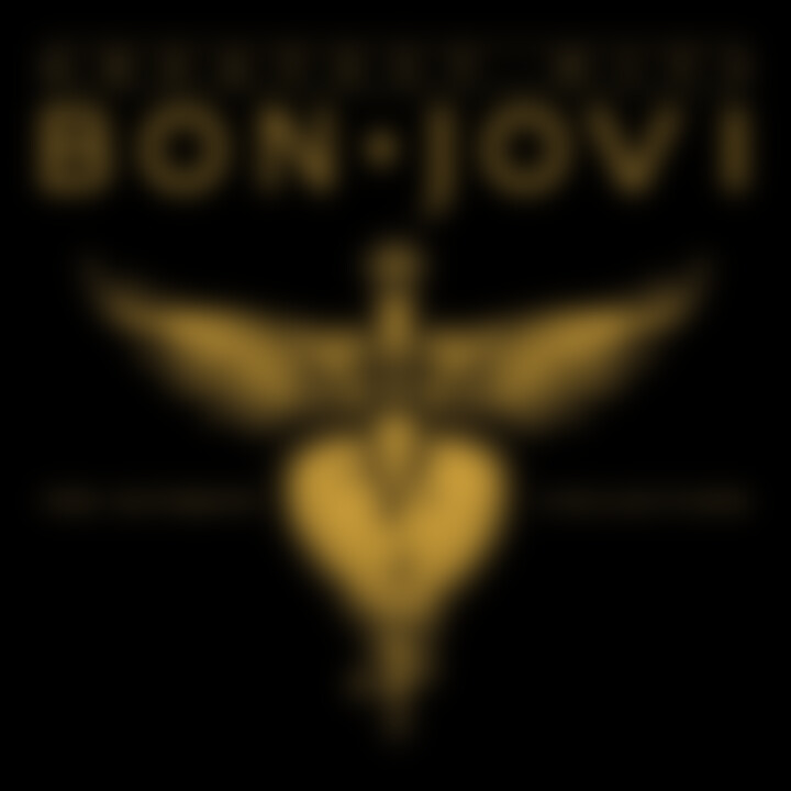 Greatest Hits - The Ultimate Collection: Bon Jovi