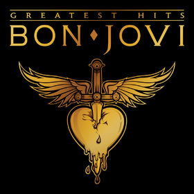 Bon Jovi, Greatest Hits - The Ultimate Collection: Bon Jovi, 00602527523361