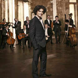 Rolando Villazón, Gefeiertes Debüt von Rolando Villazón an der Scala