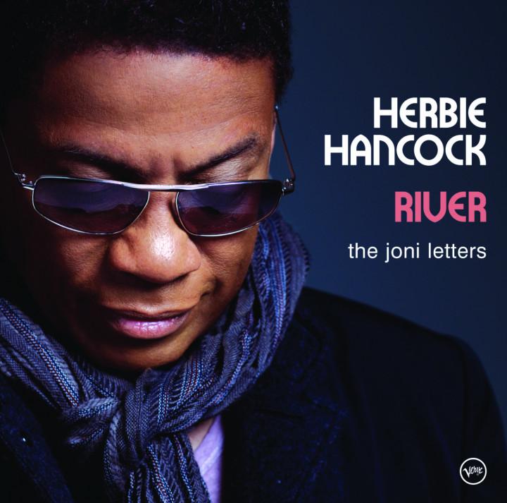 The Joni Letters Herbie Hancock