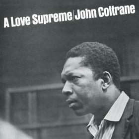 Verve Classics, A Love Supreme, 00011105015516