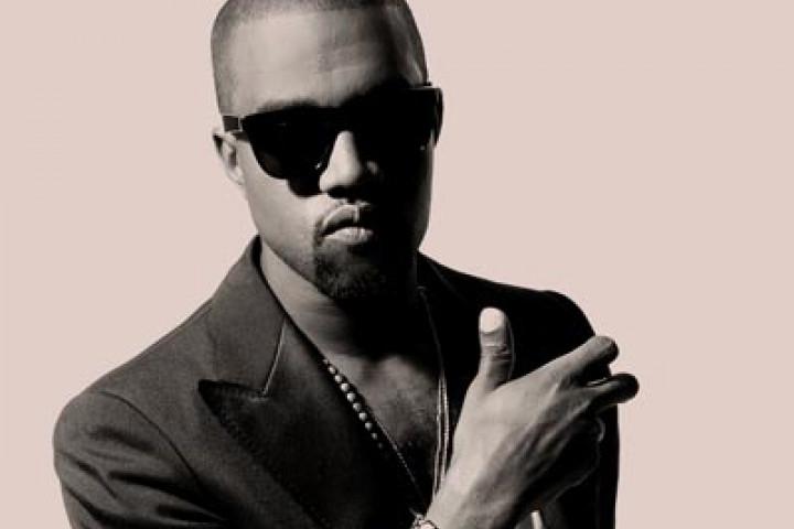 Kanye West Urban 02 2010