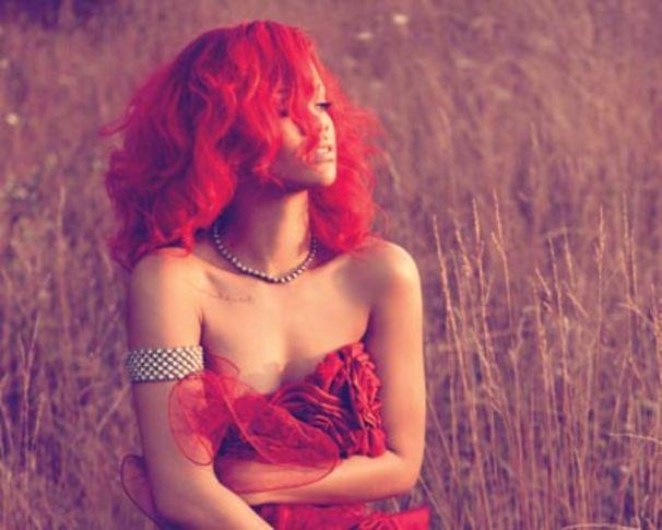 Rihanna, Only Girl ab dem 08. Oktober überall!