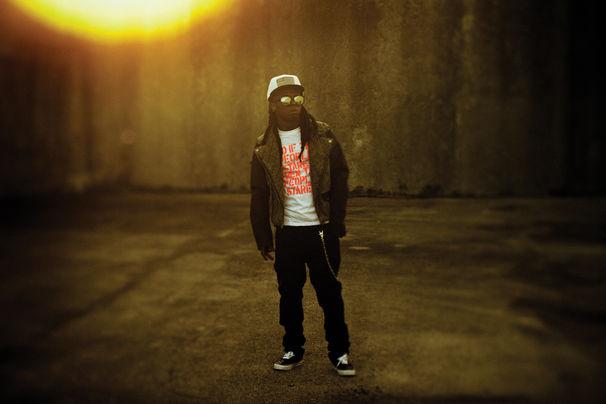 Lil Wayne dick bitte imme