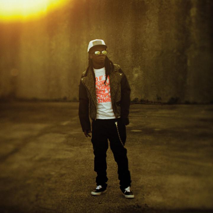 Lil Wayne 2010 1