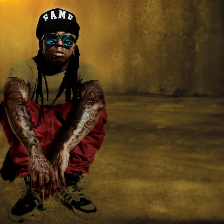 Lil Wayne 2010 2