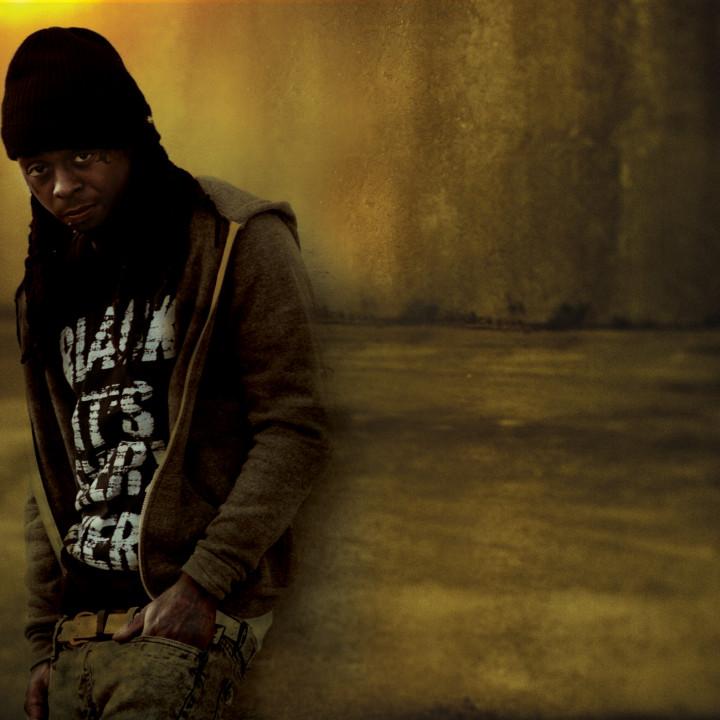 Lil Wayne 2010 4