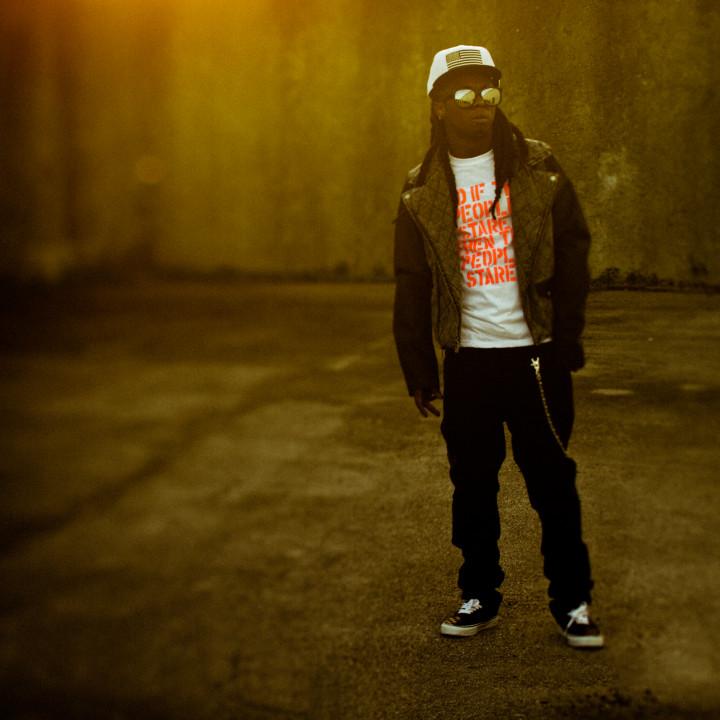 Lil Wayne 2010 6