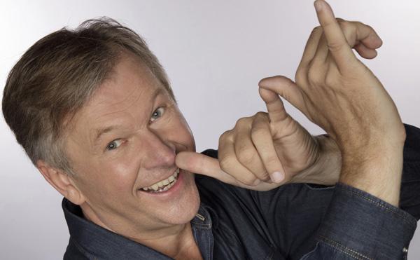 Reinhard Horn, Reinhard Horn erfüllt Kinderweihnachtsträume live und auf CD