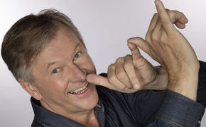 Reinhard Horn, Reinhard Horn auf großer Weihnachtsherz-Tour!