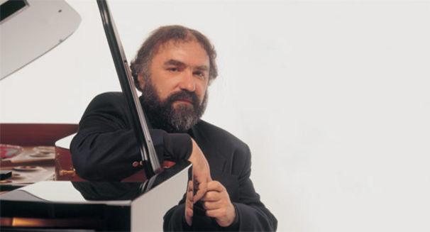 Radu Lupu, Der schüchterne Star - Radu Lupus gesammelte Decca-Einspielungen