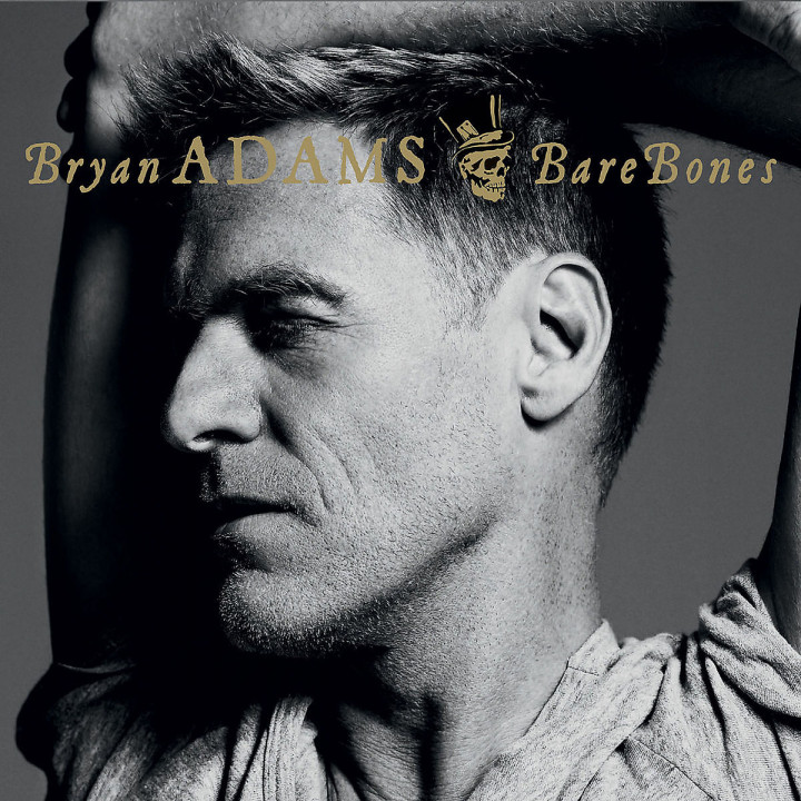 Bare Bones (Best Of - Live): Adams,Bryan