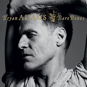 Bryan Adams, Bare Bones, 00602527553146