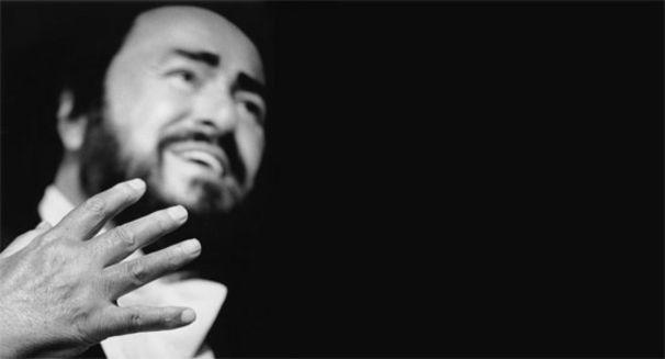 Luciano Pavarotti, Bravo Luciano!