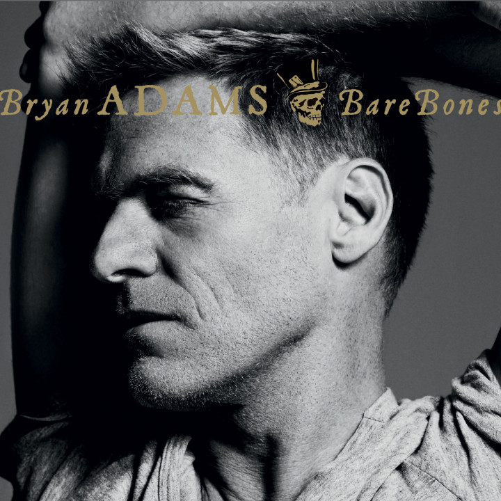 Brian Adams Bare Bone 1