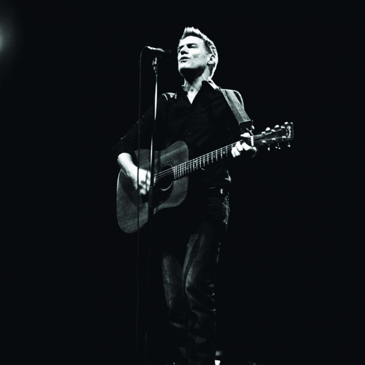 Brian Adams Bare Bone 2 2010
