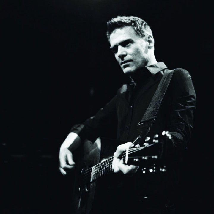 Brian Adams Bare Bone 3 2010