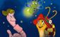 Die kleine Schnecke Monika Häuschen, Monika Häuschen Puzzle, kid, kind, spiel, Monika Häuschen, Puzzle