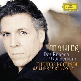 Thomas Hampson, Mahler: Des Knaben Wunderhorn, 00028947792895
