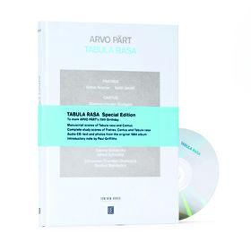 Arvo Pärt, Tabula Rasa (Deluxe Edition), 00028947638780