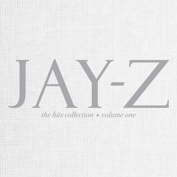 The Hits Collection Volume One (Ltd. Deluxe Edt.): Jay-Z