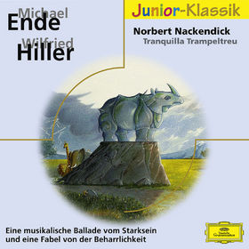 Eloquence Junior Klassik, Norbert Nackendick - Tranquilla Trampeltreu, 00028947641421