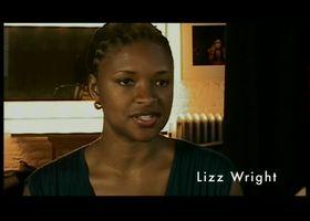 Lizz Wright, The Orchard Dokumentation