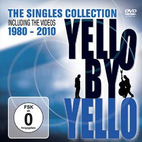 Yello, By Yello, 00602527531564