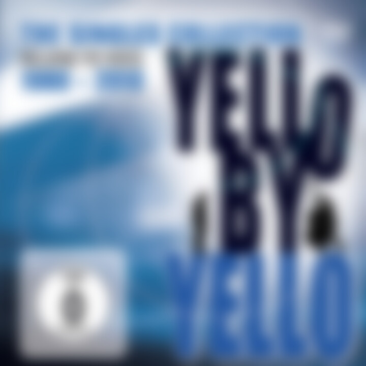 By Yello (The Single Collection 1980-2010): Yello