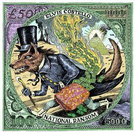 Elvis Costello, National Ransom, 00888072327269