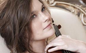 Janine Jansen, Saisonfinale des hr-Sinfonieorchesters mit Janine Jansen und Paavo Järvi