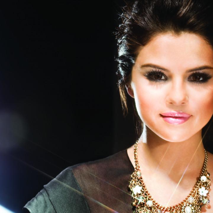 Selena Gomez Pressebild 01 2010