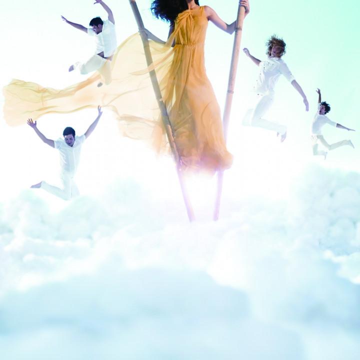 Selena Gomez Pressebild 08 2010
