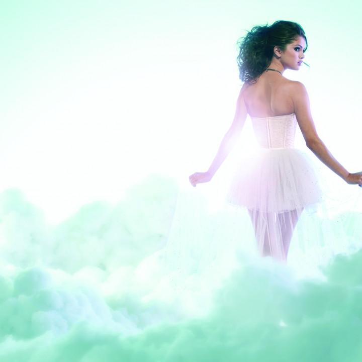 Selena Gomez Pressebild 09 2010