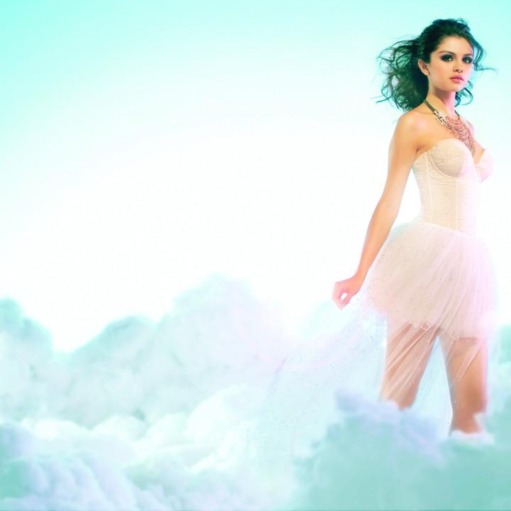 Selena Gomez Pressefoto 12 2010