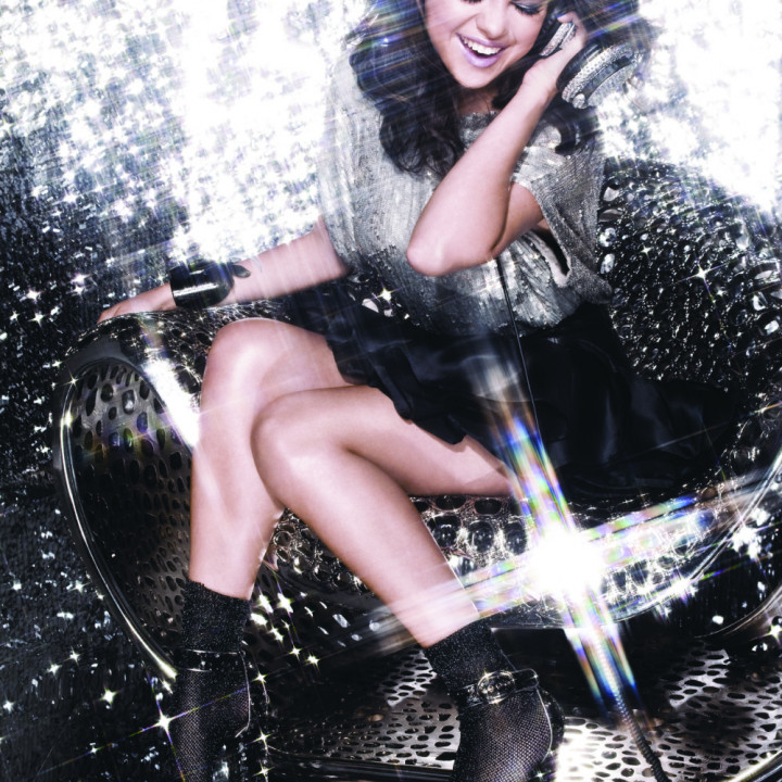Selena Gomez Pressebild 13 2010