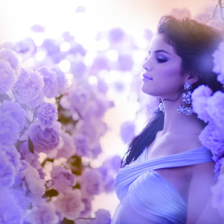 Selena Gomez Pressebild 14 2010