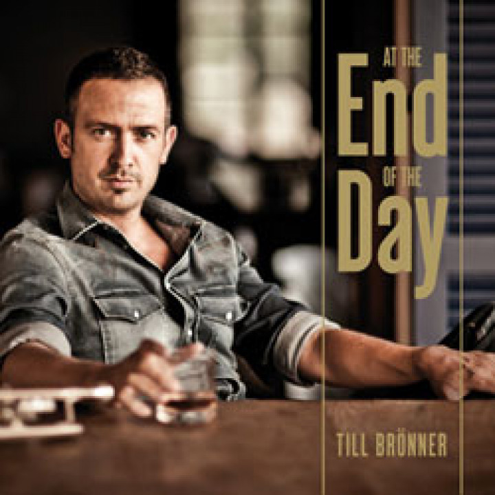 Till Brönner At the End of the Day © by Universal Music