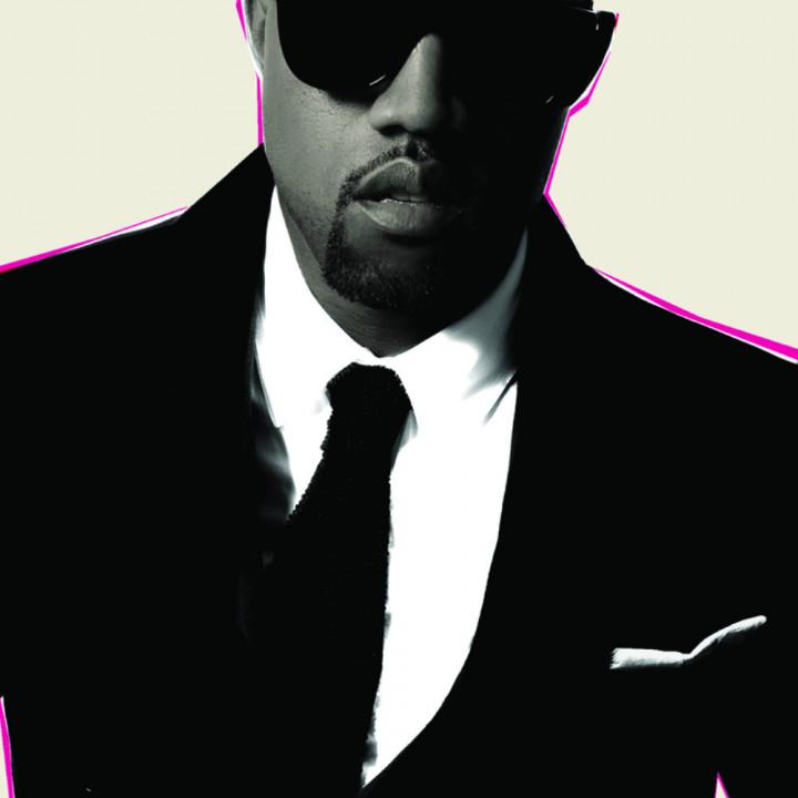 Kanye West Pressefoto 03 2010