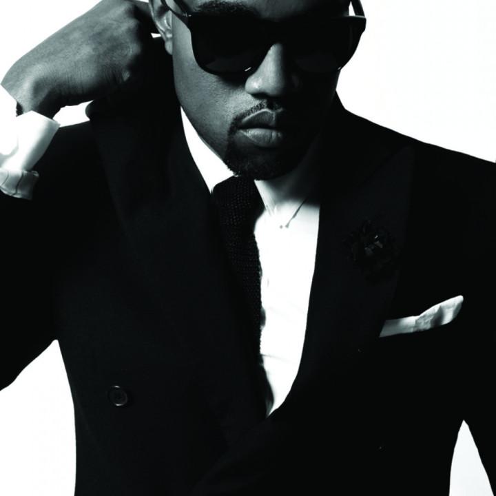 Kanye West Pressefoto 04 2010