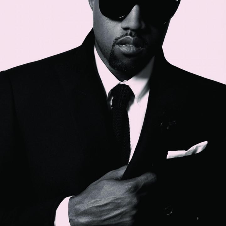 Kanye West Pressebild 05 2010