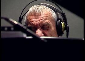 Paolo Conte, Im Studio mit Paolo Conte