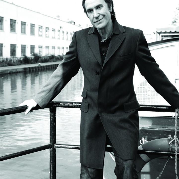 Ray Davies Pressebild 02 2010