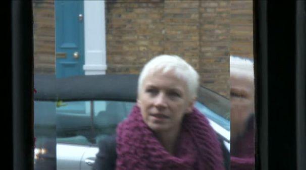 ANNIE LENNOX | Weihnachtliche Magie: Annie Lennox | News