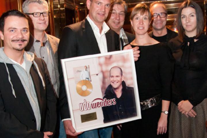 wenders artist gold 2010