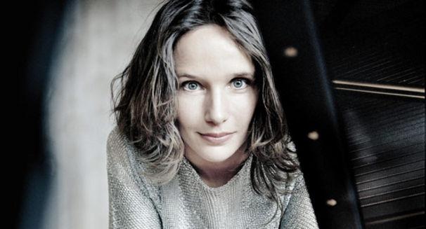 Hélène Grimaud, Widerhall der Schönheit