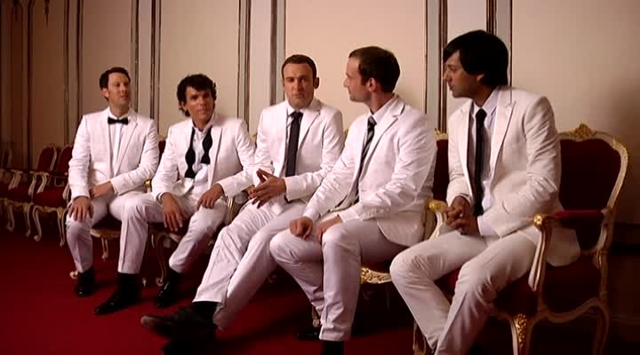 Interview 2009